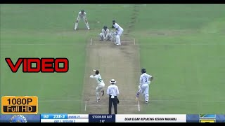 India vs South africa 2nd test day 1 Highlights 2019 | india vs south africa 2nd test highlights
