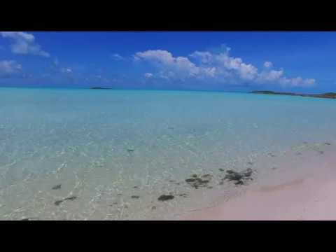 Channel Cay EXUMA