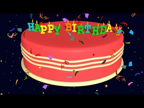 Birthday Songs - Birthday Song from YouTube · Duration:  54 seconds