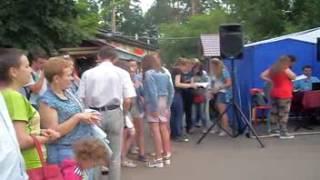 День молодёжи в Коврове