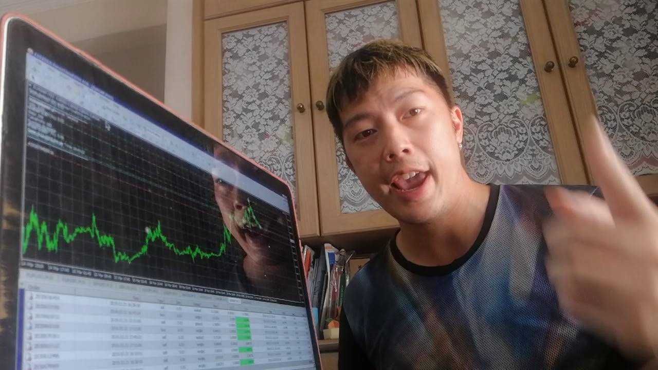 Download Why I chose not to put my Forex Hedging EA System on SignalStart