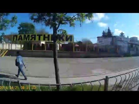 Simferopol - 21.04.2016