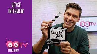 VOYCE - Erstes TV-Interview | Bubble Gum TV