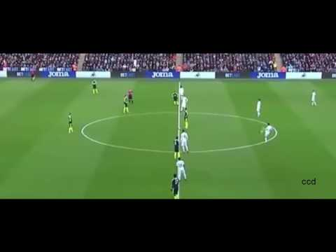 Swansea vs Arsenal 0-4 All Goals & Highlights