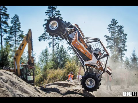 2 INSANE Compilation - Formula Offroad Matrand 2015! NEXT HERO