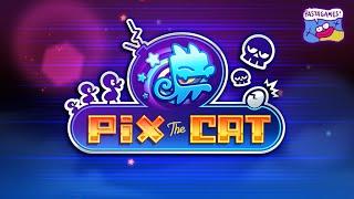 [Gameplay] Pix The Cat