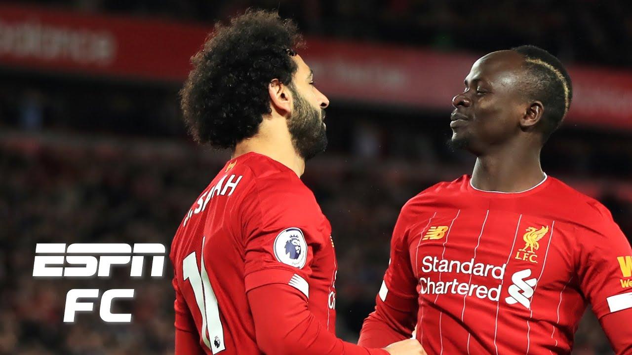 LIVE Transfer Talk - Real Madrid want Liverpool's Mohamed Salah ...