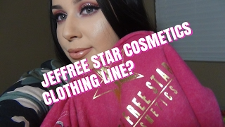 Jeffree Star Cosmetics Clothing Review: BAD SERVICE??