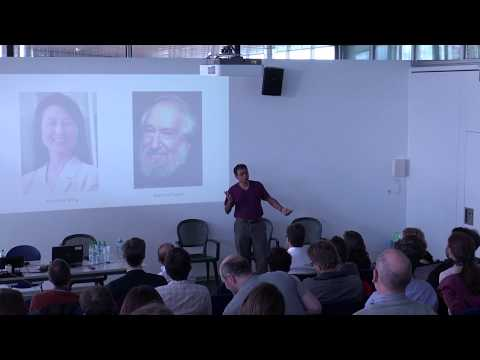Shriram Krishnamurthi, Teaching Computational Thinking 21 03 2018