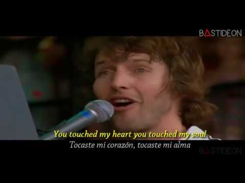 James Blunt - Goodbye My Lover (Sub Español + Lyrics)