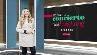 NOCHES DE CONCIERTO | TVMOS
