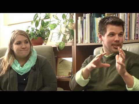 Conversation with Brian Mitchell and Ashley Sorenson of Howard High School of Technology