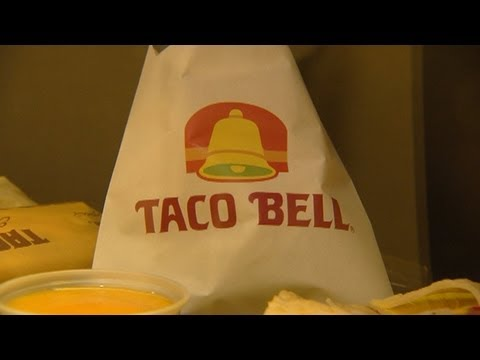 Fast Food Revolution: Taco Bell