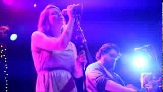 Mvmt III Silent Night and Mvmt IV Every Bell on Earth Will Ring - The Oh Hellos Live in Denver