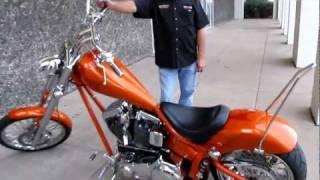 2005 American Performance High Roller Chopper!