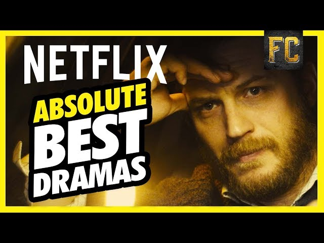 Top 10 Dramas on Netflix | Best Movies on Netflix Right Now | Flick Connection