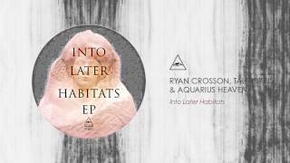Ryan Crosson & Aquarius Heaven - Head Above Water  (VQ031)
