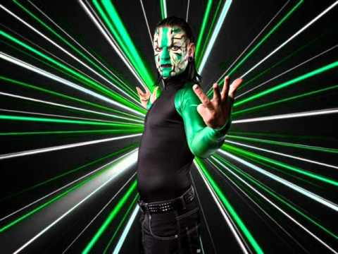 Jeff Hardy Third Theme