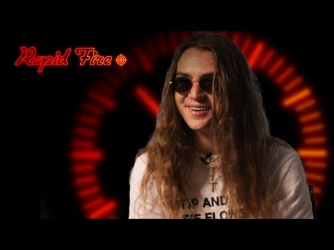 Yung Pinch Names 7 Things He Can Pinch (714 Edition) | Rapid Fire
