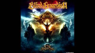 Blind Guardian - Ride Into Obsession Demo
