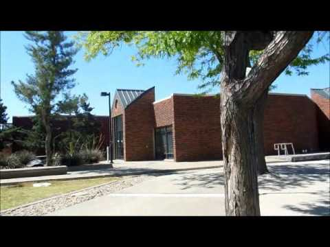 A Day in the Life of an ENMU Student