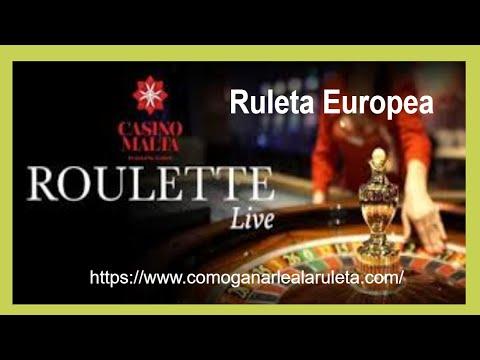 Casino Malta Roulette 🎰 BetRebels casino online fiable 🥇