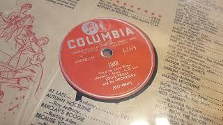 Record Collectors Paradise - LOUIS PRIMA LP's - Sept. 13, 2020