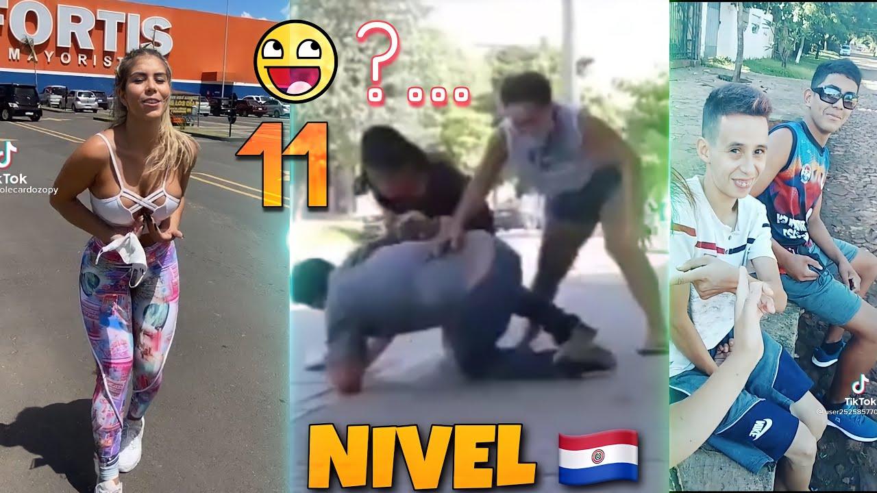 Download Si te ríes pierdes nivel Paraguayo 🤣🇵🇾 / 11