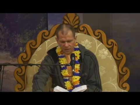 Шримад Бхагаватам 4.25.51 - Шри Джишну прабху
