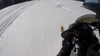 Boondocking in Essex Vermont, GoPro Hero 3+