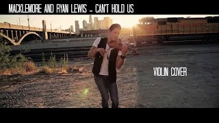 Baixar - Macklemore And Ryan Lewis Can T Hold Us Violin Cover David Fertello Grátis