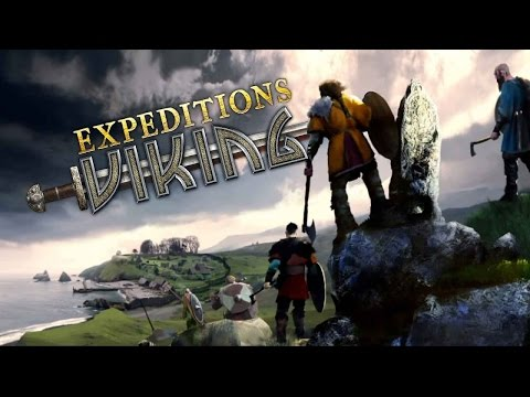 Expeditions: Viking ПРОХОЖДЕНИЕ НА РУССКОМ ПРИЗРАКИ ИМПЕРИИ # 6