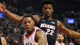 Toronto Raptors vs Miami Heat Full Game Highlights   December 3, 2019-20 NBA Season