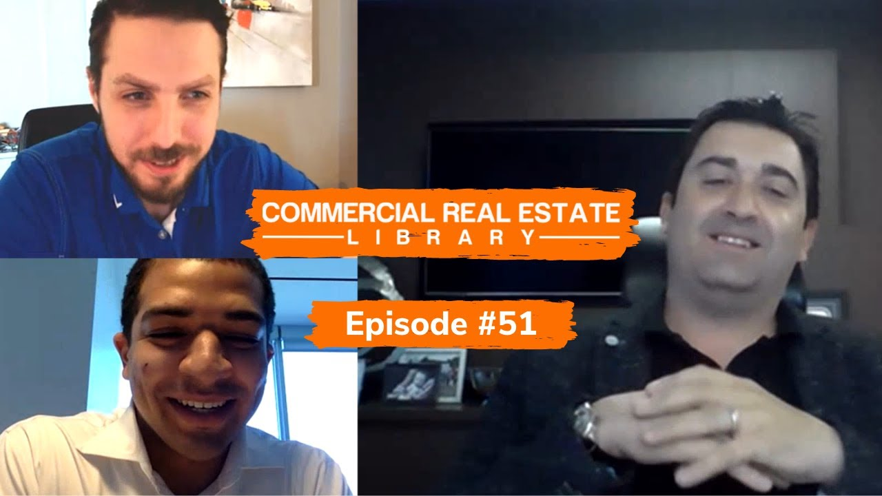 World-Class Development with Greybrook CEO Peter Politis   CRELIBRARY Episode #51