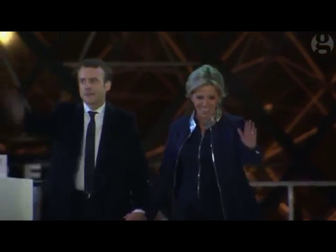 French election: Putin calls for end of 'mutual mistrust' after Macron victory ...