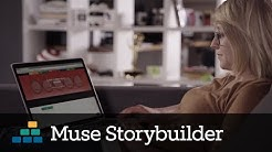 What is Muse Storybuilder - An explainer