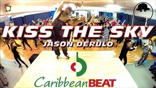 Kiss The Sky -Jason Derulo ft Saer Jose