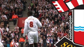 FLASHBACK: Southampton 3-2 MK Dons (2nd April 2011)