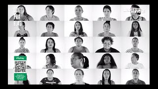 Vídeo Clipe Mães da Favela