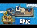 STEALING A Stealth SUBMARINE From The Police Escapists 2 Multiplayer Gameplay H M P Offshore mp3