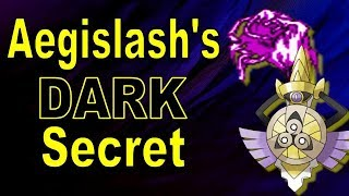 Aegislash's Ancient History Revealed in Pokken? [Pokemon Theory] | @GatorEXP