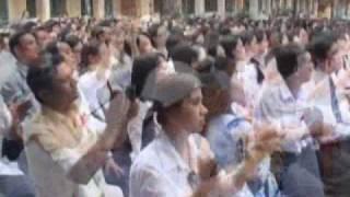 Trở Về Trường Phan Bội Châu