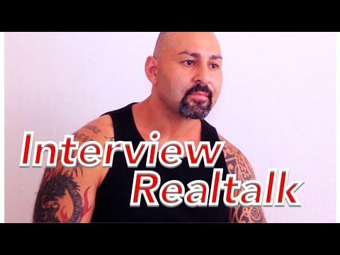 Ahmet Kaydul Interview 1