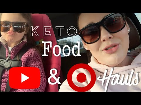*DAY IN THE LIFE * OF A SPECIAL NEEDS MOM | KETO DAY OF EATING