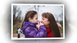 Песня и клип про маму и дочку (Мамы ждут нас...)