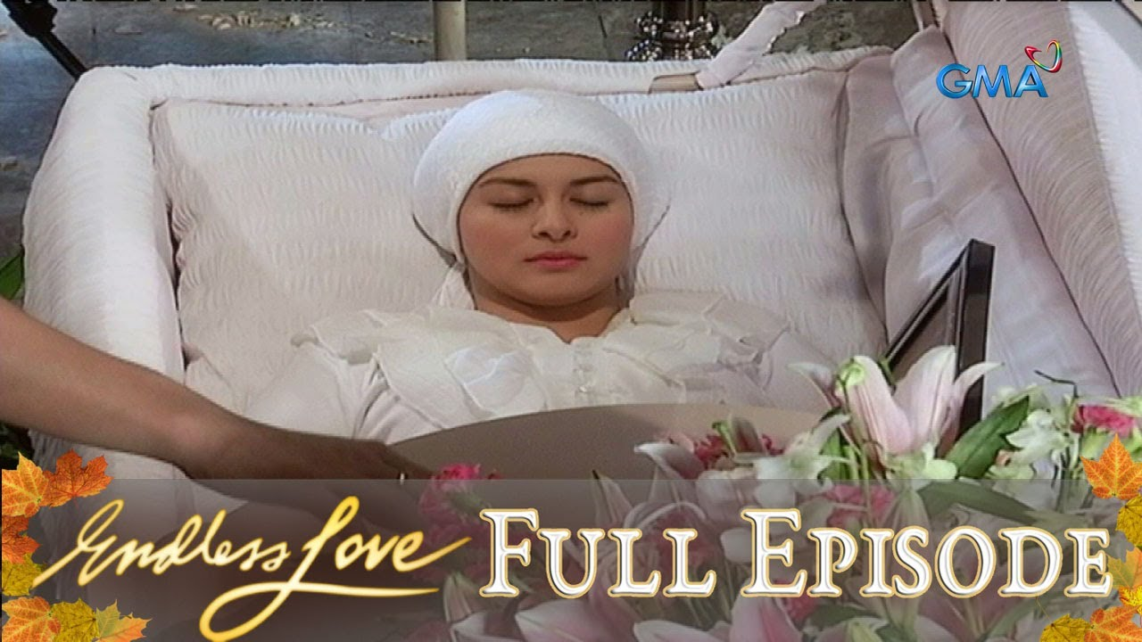 Download Endless Love: Farewell, Jenny | Full Episode 80 (Finale)