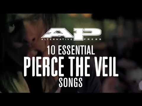 10 Essential: PIERCE THE VEIL songs