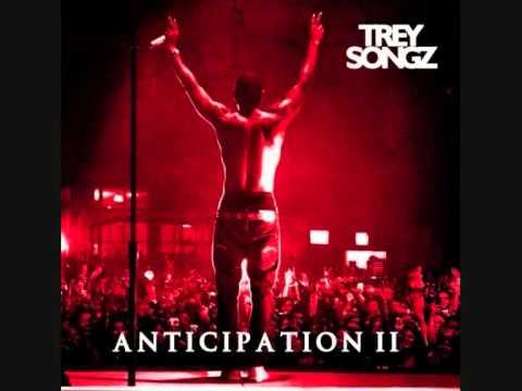 Trey Songz - Still Scratchin Me Up (+lyrics)