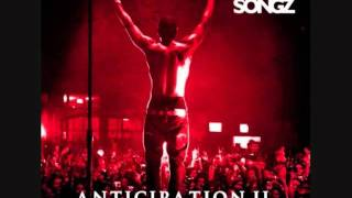 Trey Songz - Still Scratchin Me Up (+lyrics)