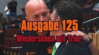 NINERS360 Ausgabe 125 - Wiedersehen mit Trier | NINERS Chemnitz vs. Gladiators Trier - 77:65
